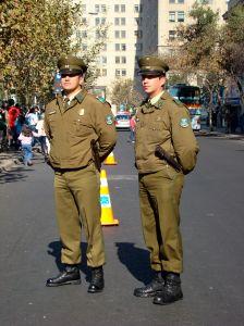 Közbiztonság