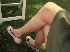 A lábszárfekély kezelése nem gyerekjáték! Gyógyulás egy svájci terápiával.