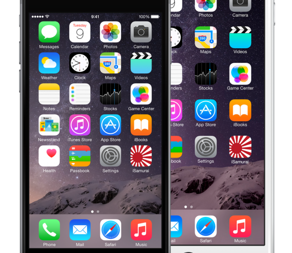iPhone garancia