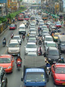 Gépjárművek forgalomból történő kivonása