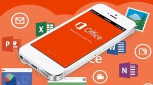 Ingyenesen letölthető az Office irodai alkalmazás mobilra