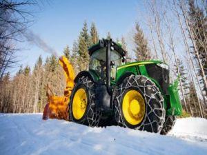 Néhány ötlet, hogyan óvjuk meg kedvenc járművünket a téli hidegben