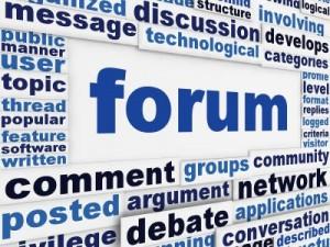 A véleménynyilvánítás szabadsága az interneten