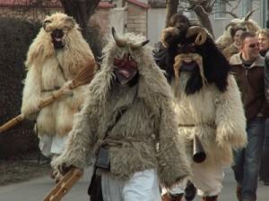 Mohácsi busójárás – télűző fesztivál