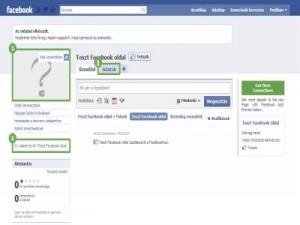Facebook oldal készítése hatékonyan – néhány tipp